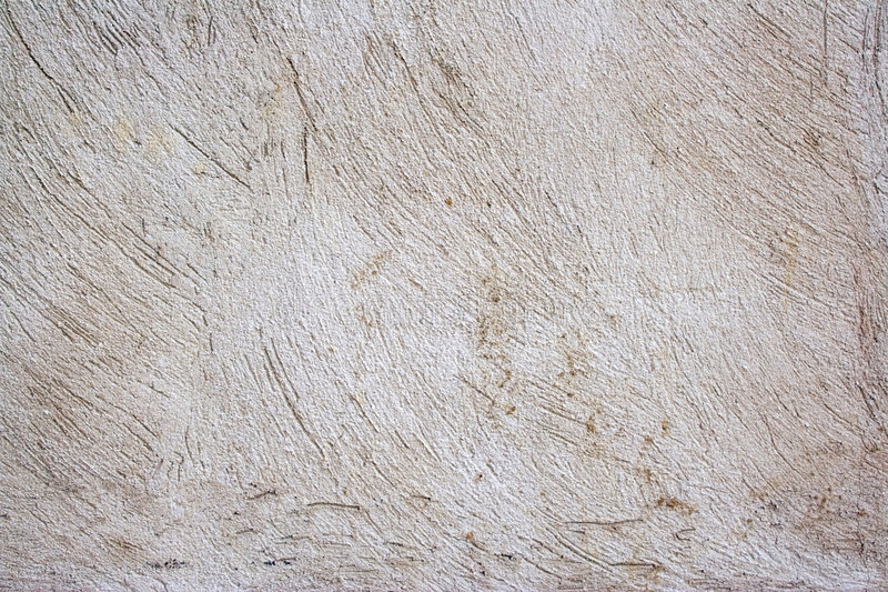 Plastered wall. Gray texture of a plastered old wall. close-up background stock photography