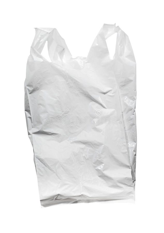 Download Plastic bag stock photo. Image of empty, handles, blank - 16736996