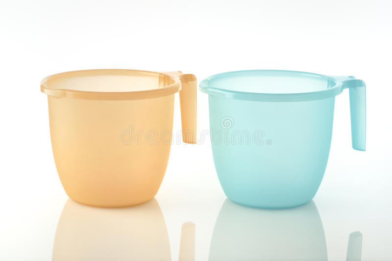 Plastic Bathroom Mug Stock Images - Download 173 Royalty