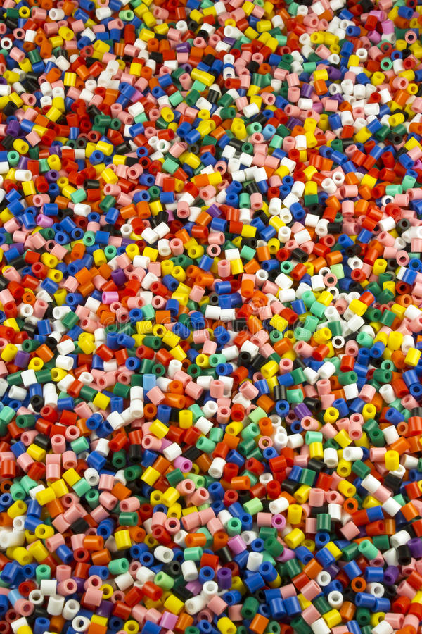 Free Plastic Beads Stock Images - 22200804