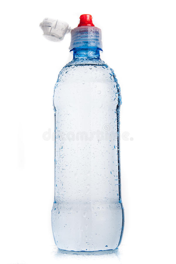 Download Plastic Bottle Of Drinking Water Stock Photo - Image: 39870984