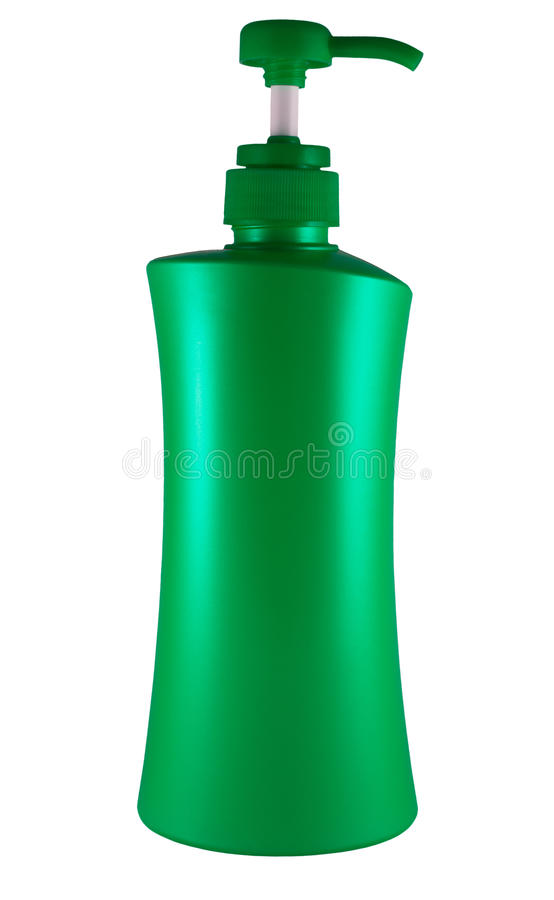 Download Plastic Bottle Of Skin Care Product Stock Image - Image of personal, milk: 39504323