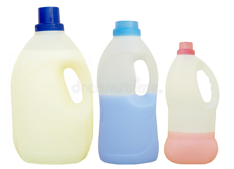 Download Plastic bottles stock image. Image of colours, products - 12778055