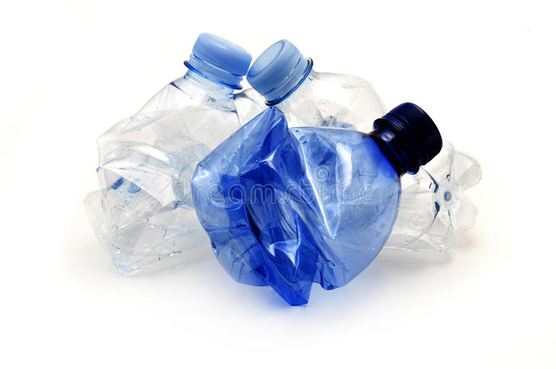 Download Plastic Bottles Stock Photos - Image: 18882903