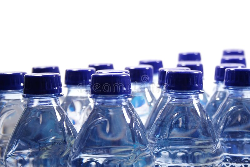 Download Plastic Bottles stock photo. Image of drink, case, recycle - 5215130