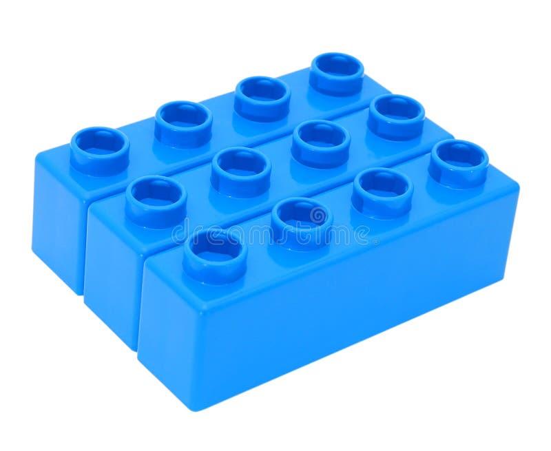 Download Plastic building blocks stock image. Image of geometric - 25197833