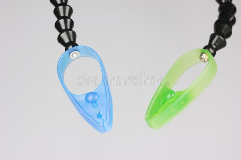 Download Plastic clamps stock photo. Image of security, space, pony - 6617992