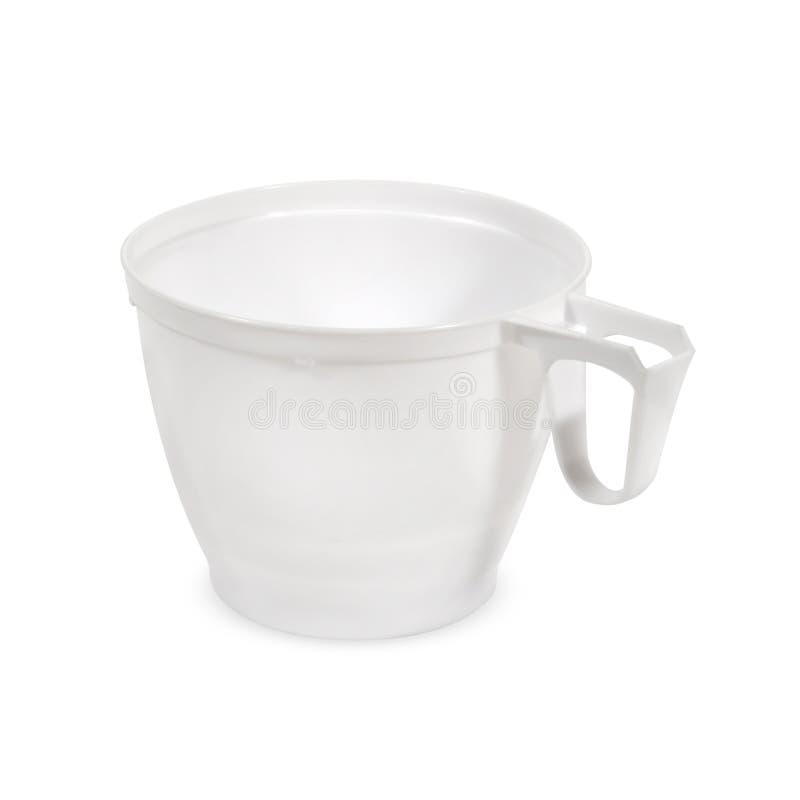 Download Plastic coffee cup stock image. Image of angle, single - 16160251