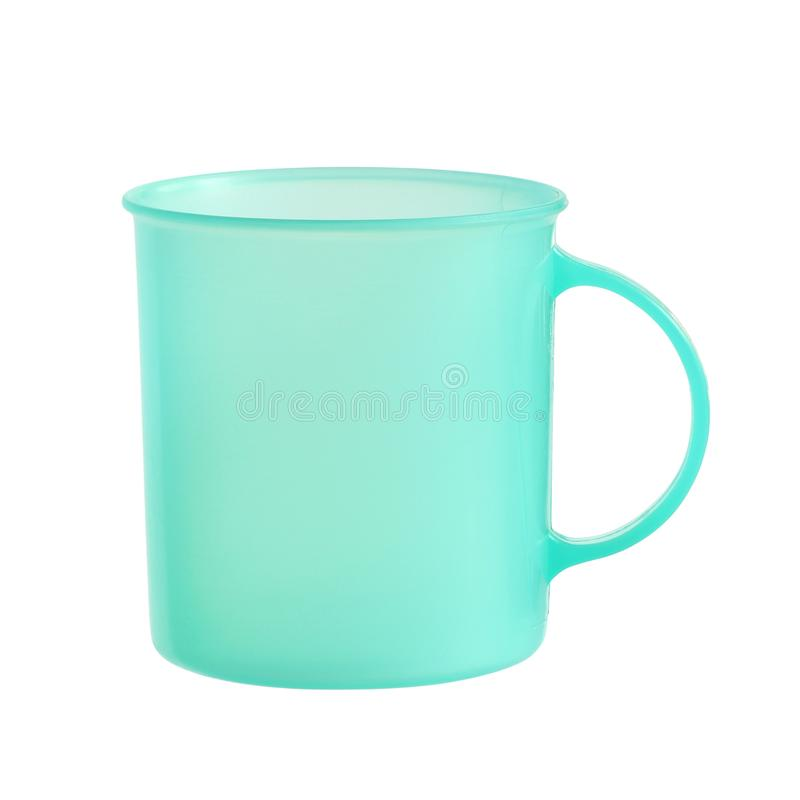 Free Plastic Handle Cup Royalty Free Stock Images - 133788519