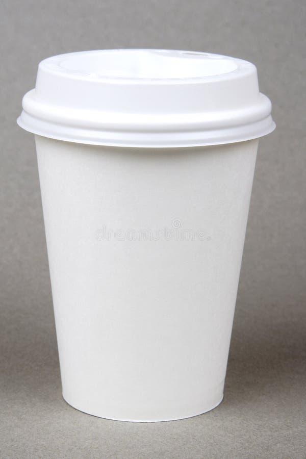 Plastic kop