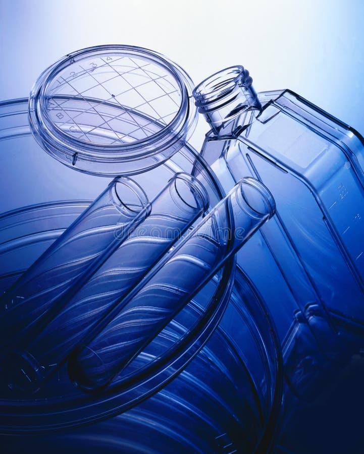 Free Plastic LabWare Stock Photo - 7356090