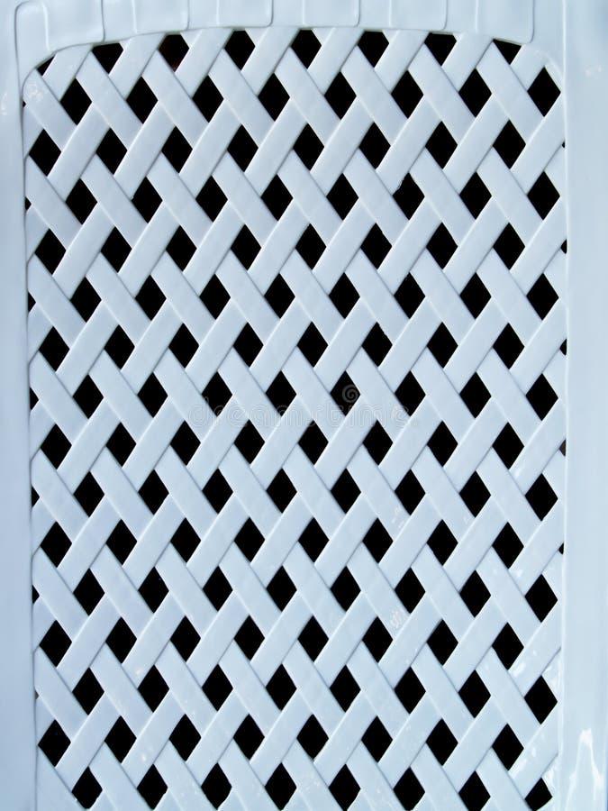 Download Plastic lattice stock image. Image of black, texture - 14875053