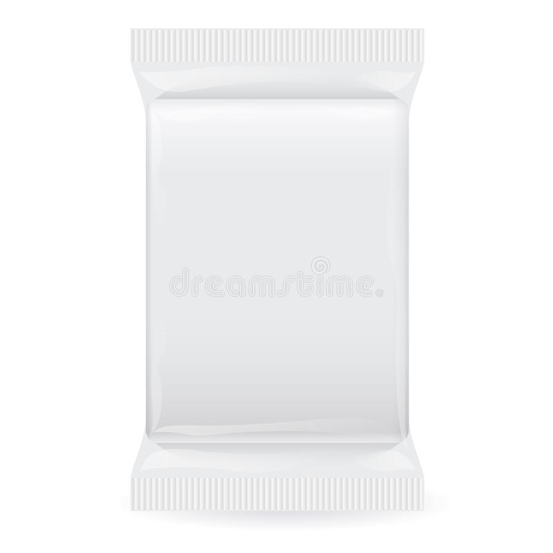 Plastic Pack Royalty Free Stock Photography