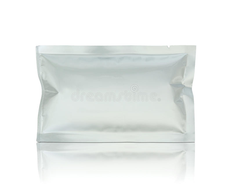 Plastic Package Royalty Free Stock Images