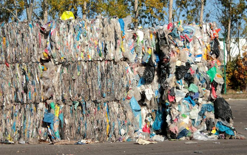 Download Plastic recycling stock photo. Image of plastic, household - 27312718