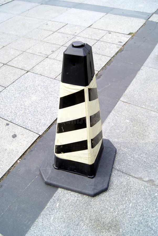 Download Plastic road cones stock photo. Image of building, plastic - 25404232