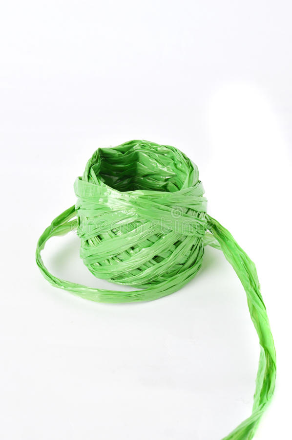 Plastic rope stock images
