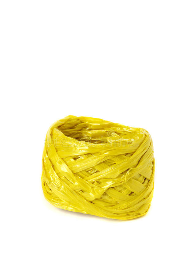 Plastic rope stock photos
