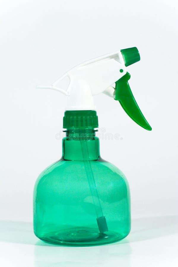 Download Plastic spray bottle stock photo. Image of gardening, trigger - 5574052