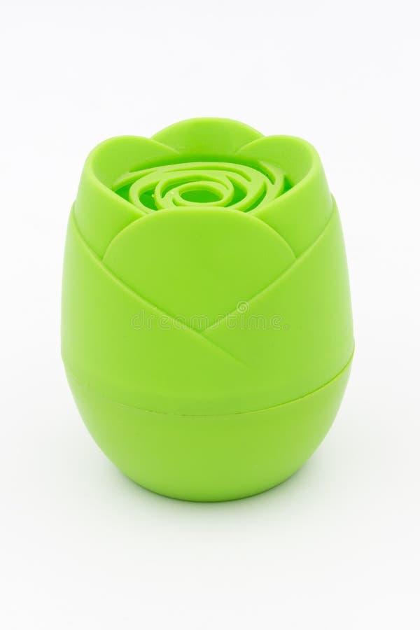 Download Plastic Storage Tank Stock Photo - Image: 83702012