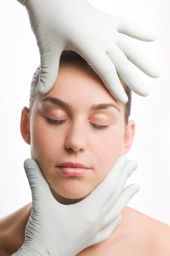 Plastic Surgery Stock Photography