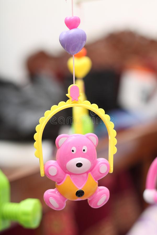 Plastic toys, A toy is an item that is used in play, version 4. Plastic toys, A toy is an item that is used in play, especially one designed for such use stock photos