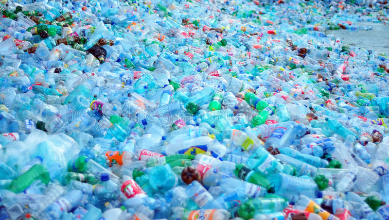 Download Plastic waste editorial photo. Image of heap, improvement - 41361131
