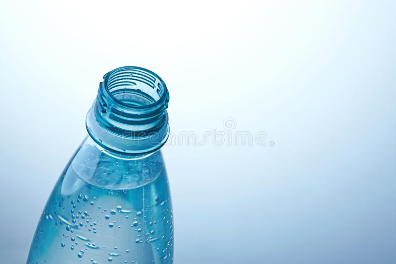 Download Plastic water bottle stock image. Image of cool, freshness - 33568261