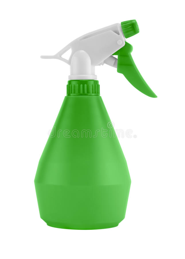 Free Plastic Water Sprayer Container Stock Photos - 19955873