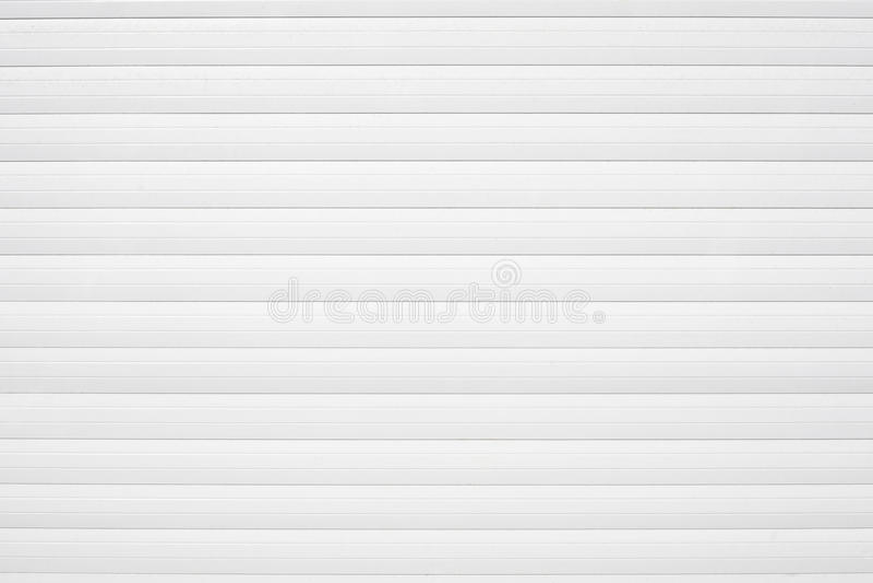 Plastic window shutter texture stock images