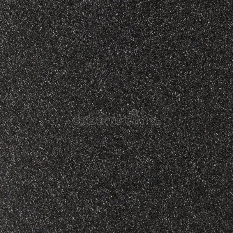 Plastica della gomma piuma fotografie stock