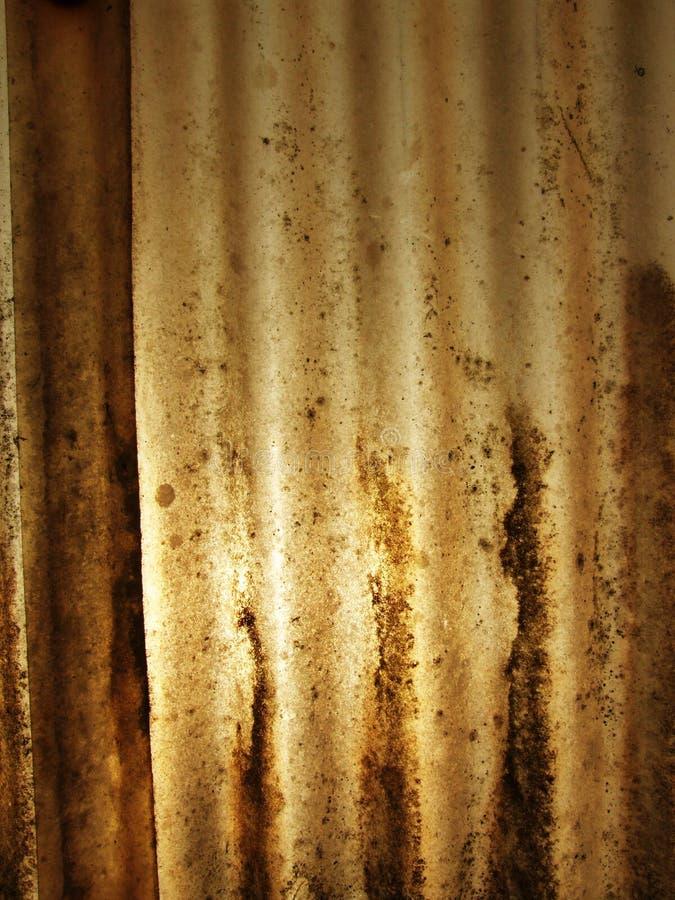 Plastica sporca?. fotografie stock libere da diritti