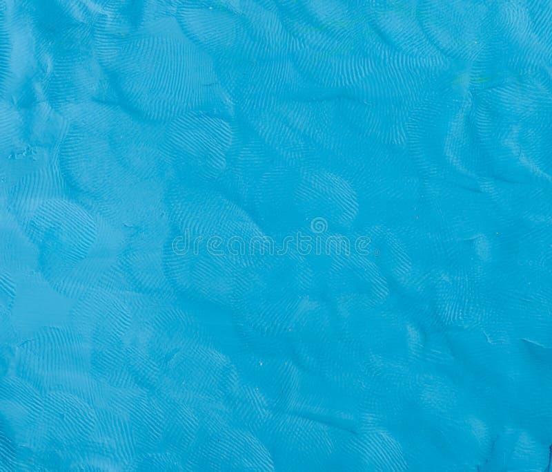 plasticine royaltyfri bild