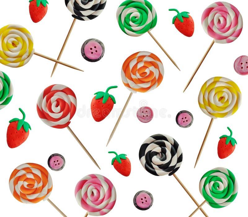 Plasticinelollypop