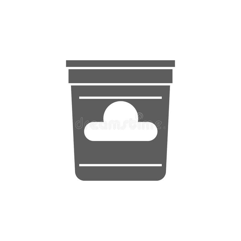 Plasticinepictogram Element van speelgoed voor mobiel concept en Web apps Pictogram voor websiteontwerp en ontwikkeling, app ontw vector illustratie