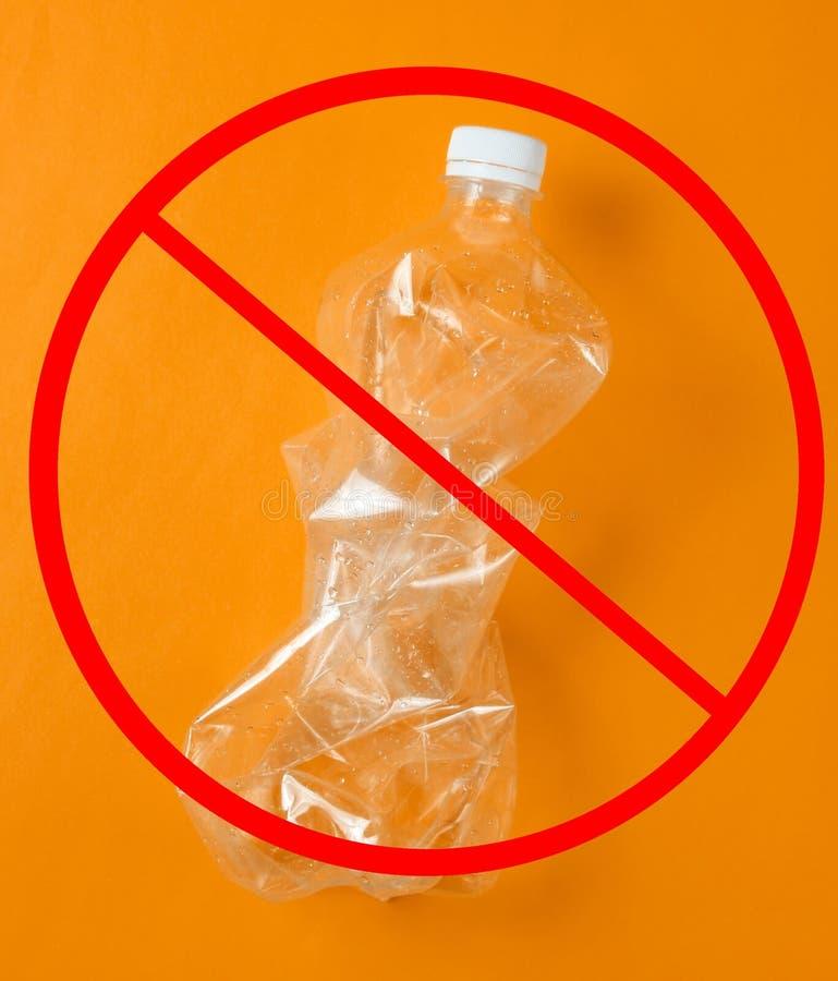 Plastik gibt frei stockfotos