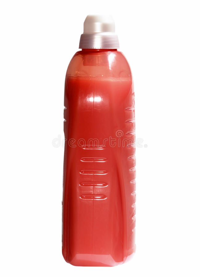 Plastikflasche stockfotos