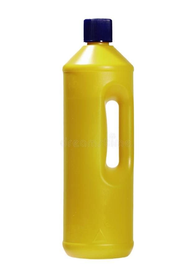Plastikflasche stockbilder