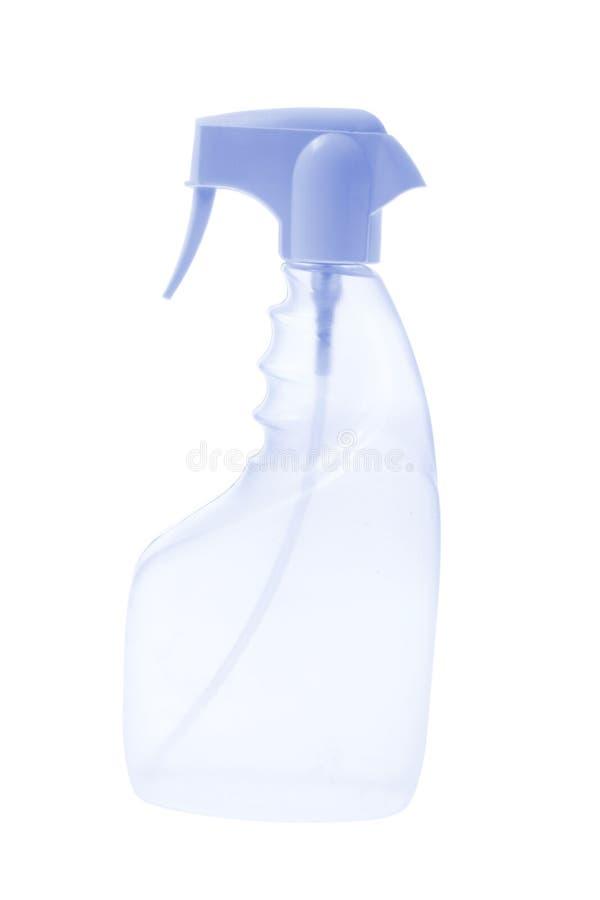 plastikowa butelki kiść zdjęcia royalty free