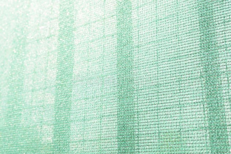 Plastikowa siatka zabezpieczająca dla budowy Budowy siatka ścierwa rusztowanie gdy tło może target1731_0_ metalu use obrazy royalty free