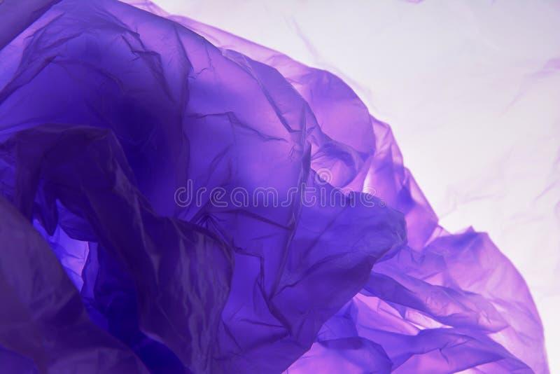 Plastikowego worka t?o Abstrakcjonistycznej sztuki tekstura kolorowy nowo?ytna grafika Uderzenia farba brushstrokes nowoczesna sz obrazy stock