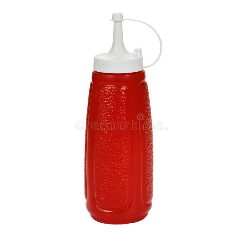 plastikowy butelka kumberland obraz royalty free