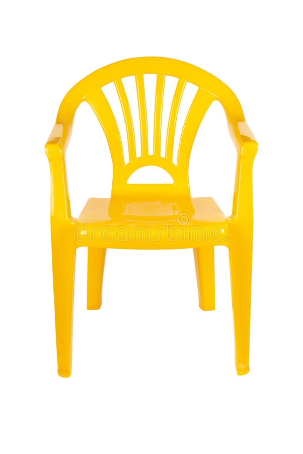 Download Plastikowy Krzesło Obraz Stock - Obraz: 27824791