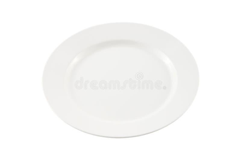 plastikowy naczynie biel obrazy royalty free
