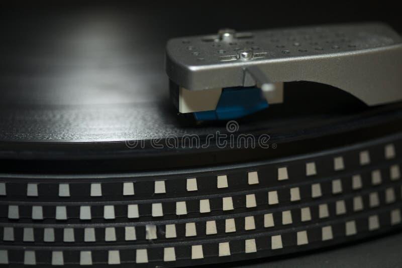 Plataforma giratória fotografia de stock