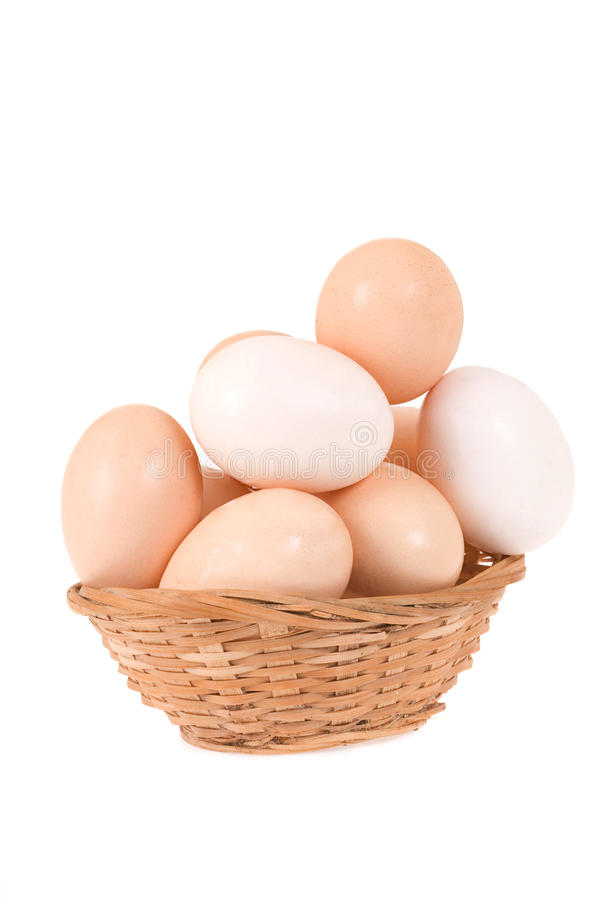 Free Plate And Eggs Royalty Free Stock Photography - 15646687