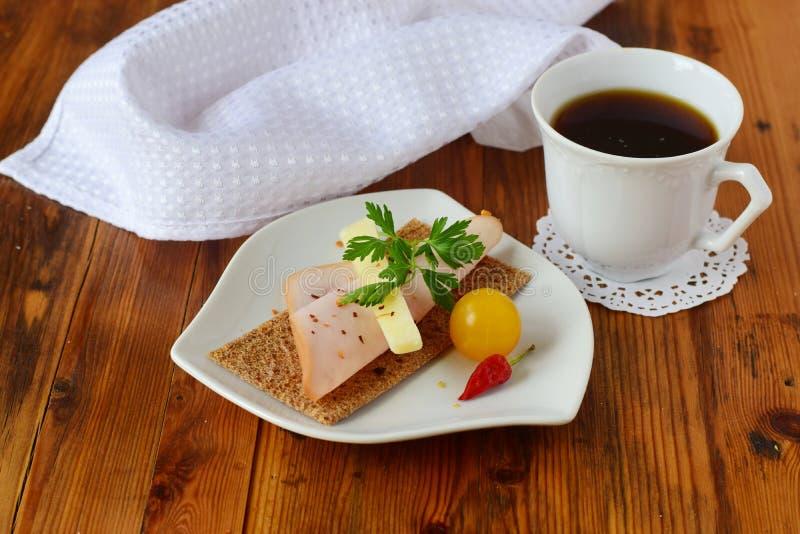 recipe: ham for breakfast healthy [27]