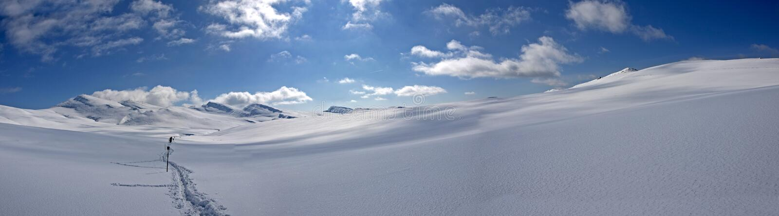 Download Plateau stock image. Image of cloud, snow, clouds, romania - 23929301