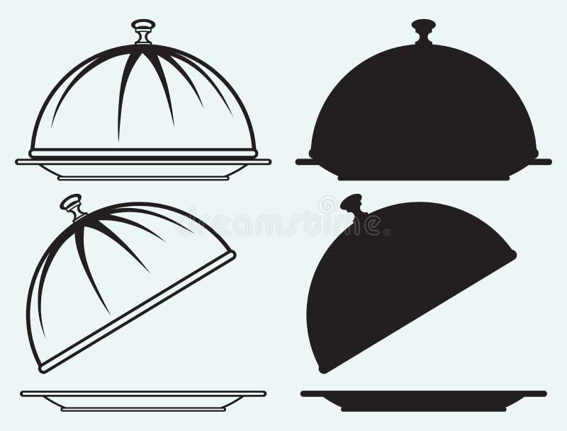Plateau illustration stock