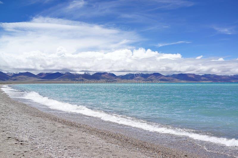 Plateau jezioro obrazy stock
